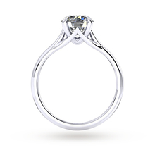 Mappin & Webb Ena Harkness Engagement Ring 0.33 Carat