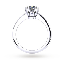 Mappin & Webb Hermione Engagement Ring 0.40 Carat