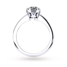 Mappin & Webb Hermione Engagement Ring 0.70 Carat
