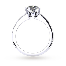 Mappin & Webb Hermione Engagement Ring 1.00 Carat