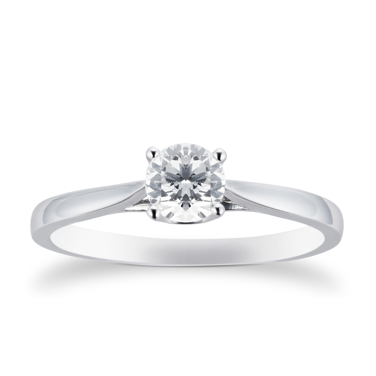 jeevels silver co ring jewelry product diamond open facet