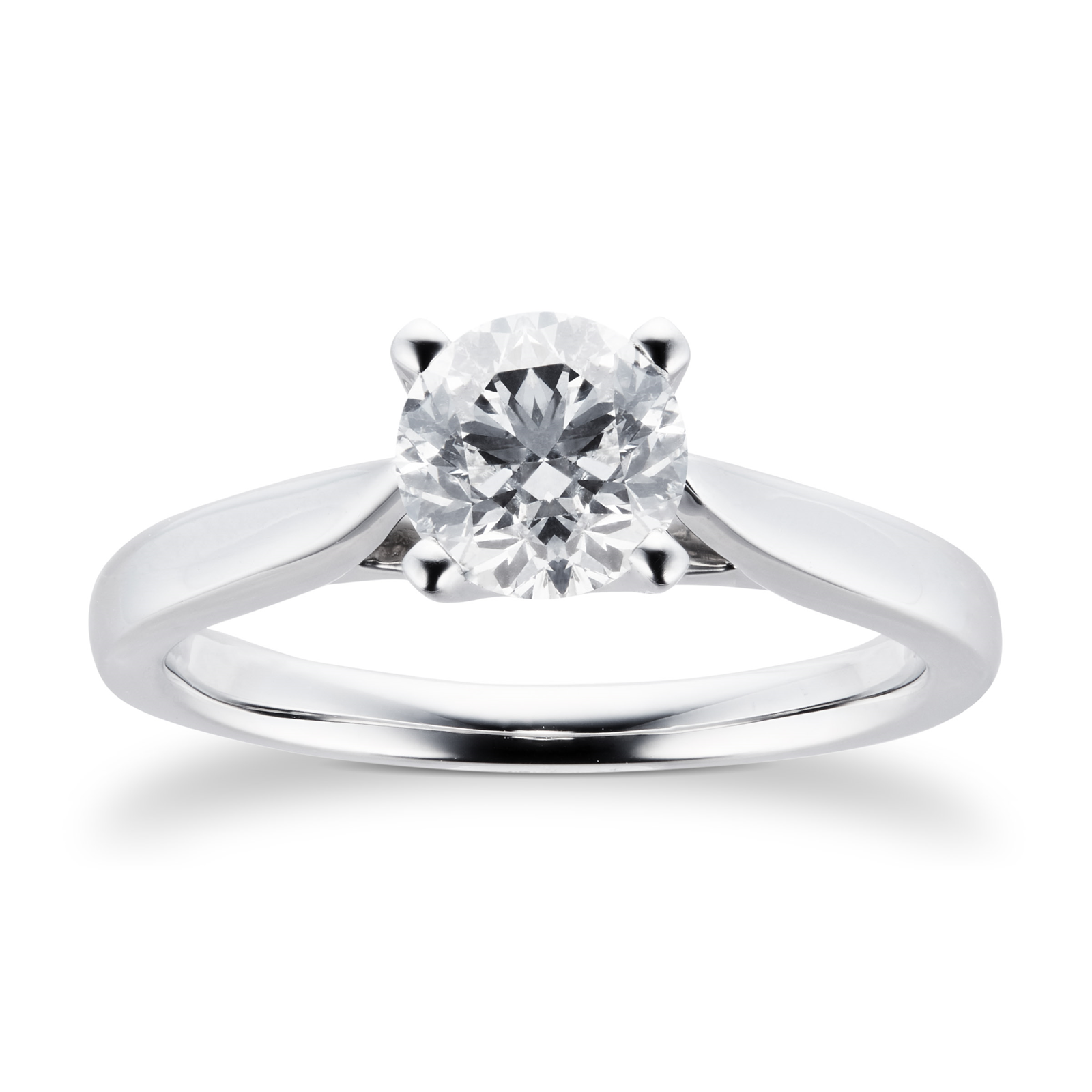 p cut platinum rings princess carat ring facet diamond
