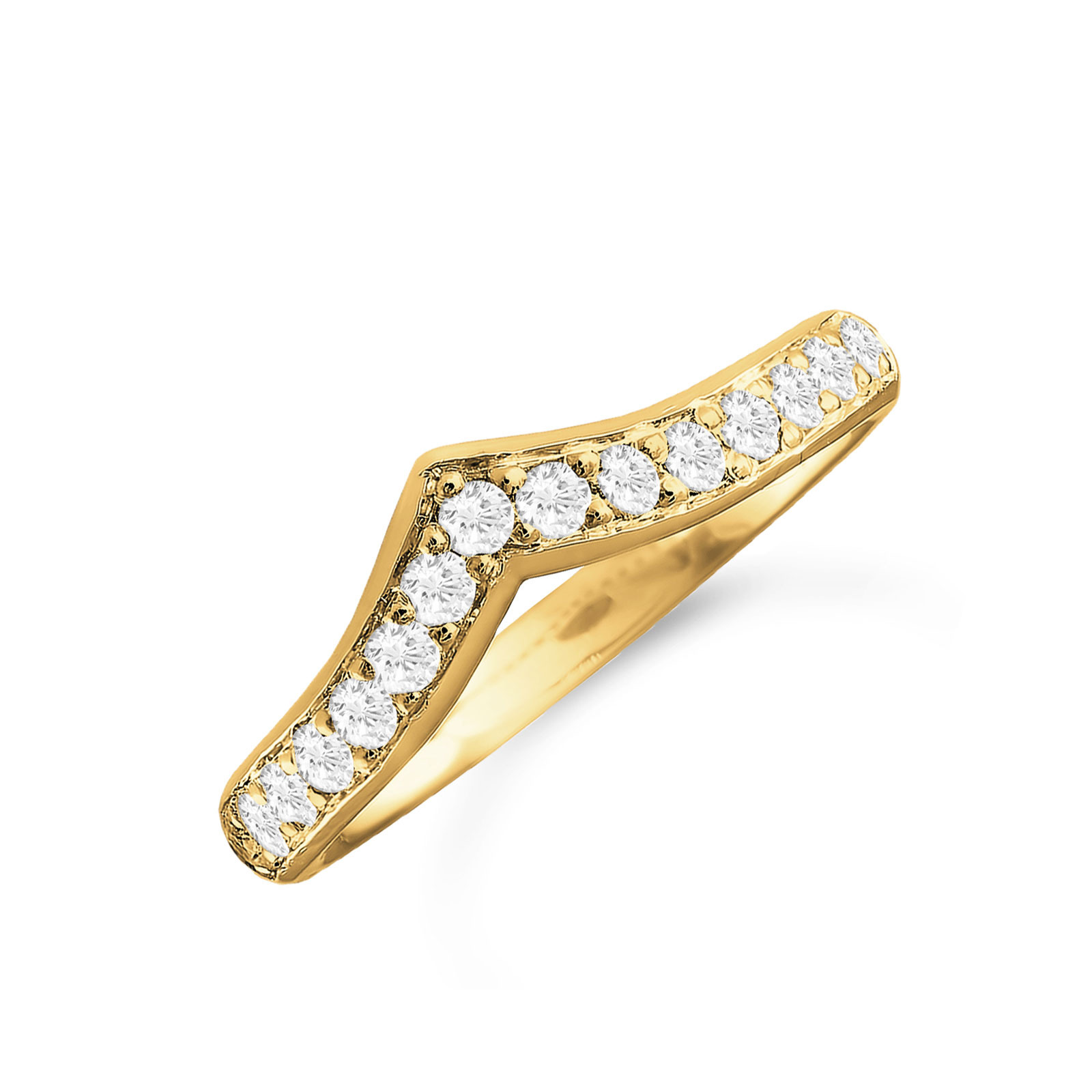 shaped rings gold ring white p stone multi halo pear diamond