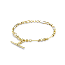 For Her - 9ct Yellow Gold 7.5