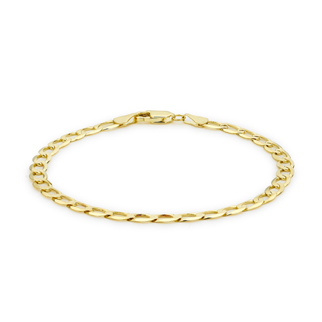 9ct Yellow Gold 8