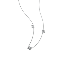 Mappin & Webb Beaumont Kiss Necklace