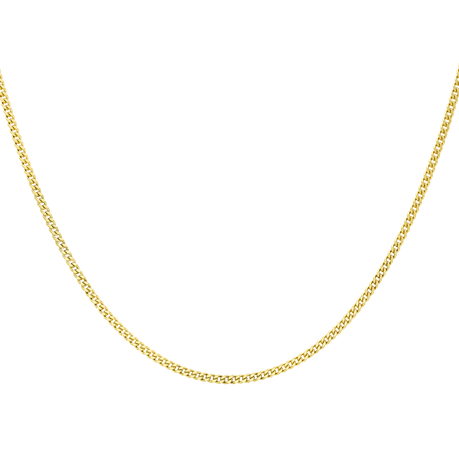 9ct Yellow Gold 60cm (24