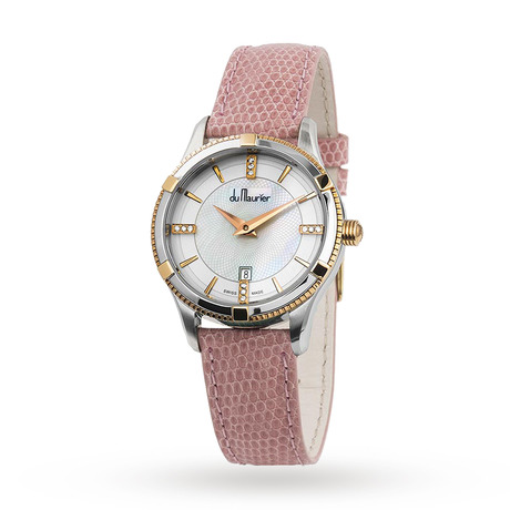 Du Maurier Rebecca Ladies Watch