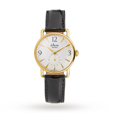 Du Maurier Daphne Signature Ladies Watch
