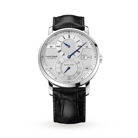 Louis Erard Excellence Regulator Automatic