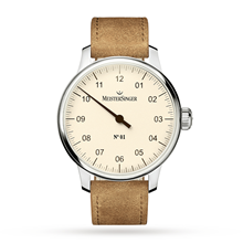 MeisterSinger NO.1 AM3303 Mens Watch