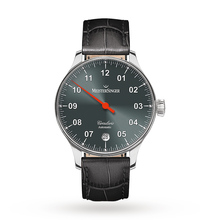 MeisterSinger Circularis CC907 Mens Watch