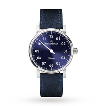 MeisterSinger Phanero PH308 Unisex Watch