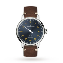 Meistersinger No1 City Edition