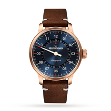 For Him - MeisterSinger Perigraph AM1017BR - AM1017BR