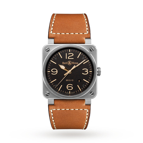 Bell & Ross BR03 Mens Watch