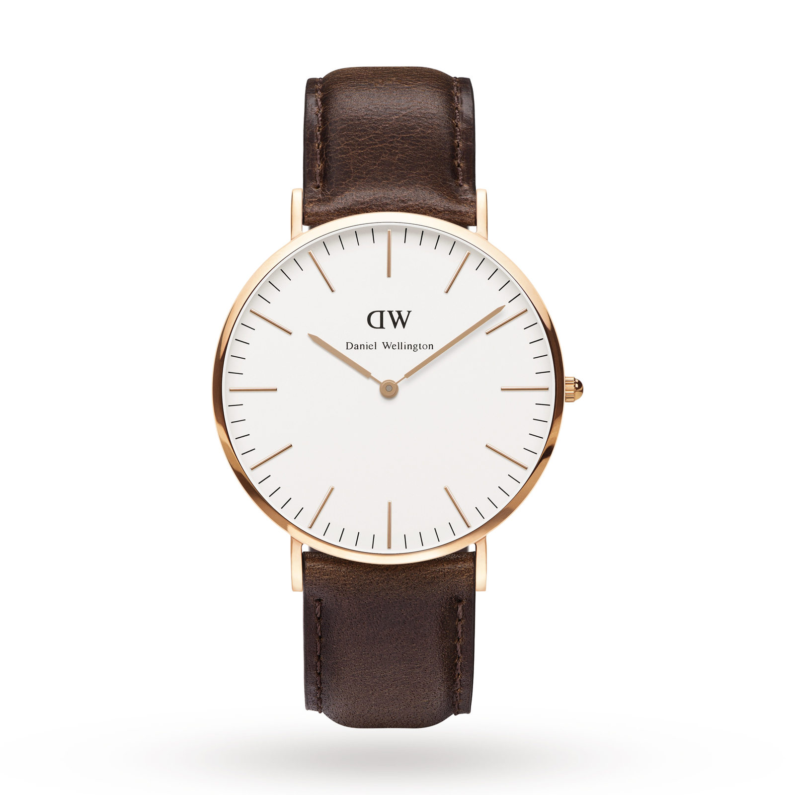 Daniel Wellington Mens Bristol 40mm Watch
