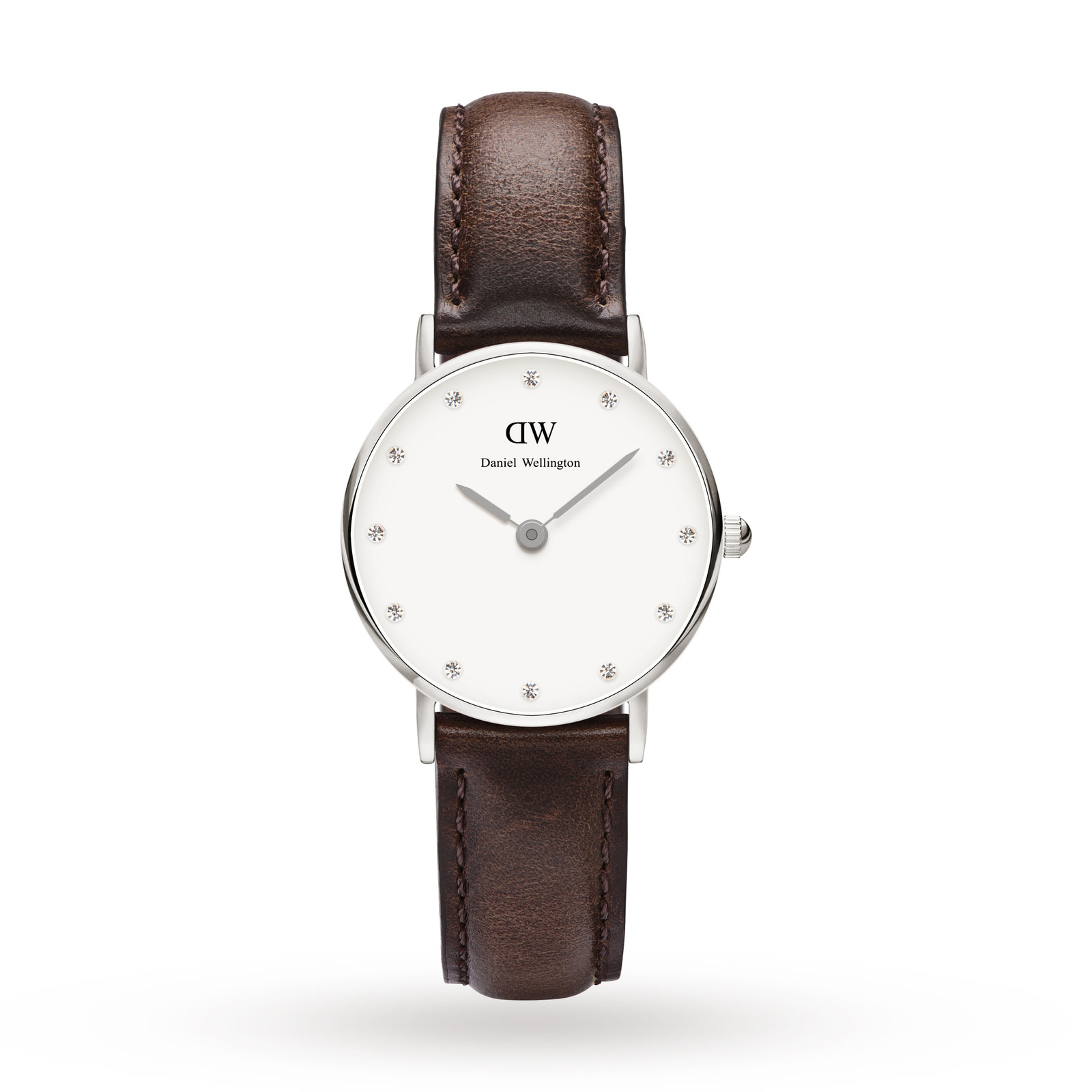 Daniel Wellington Ladies Classy Bristol 26mm Watch