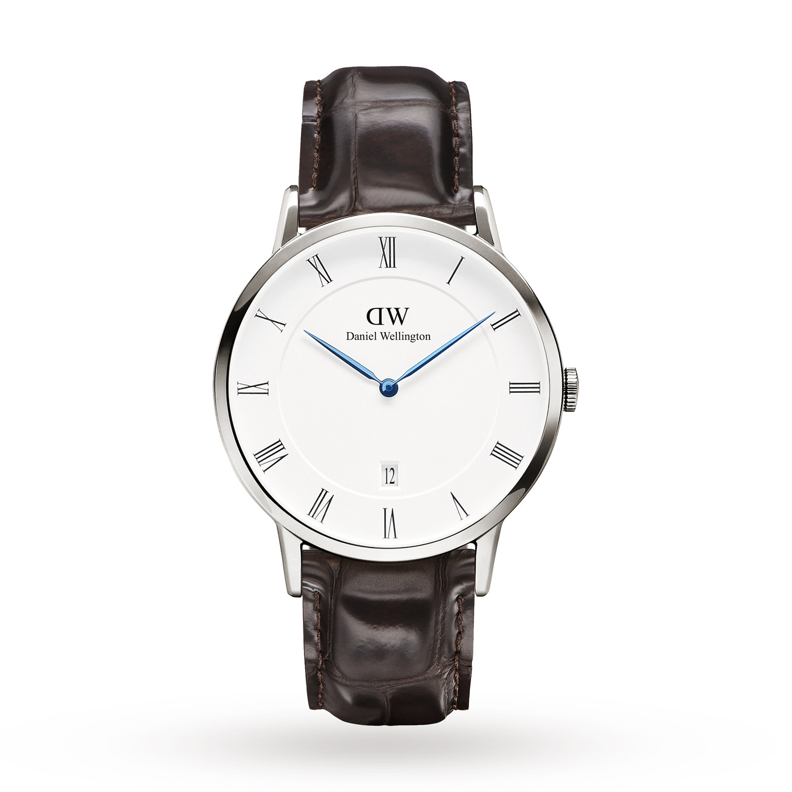 Daniel Wellington Mens Dapper 38mm York Watch