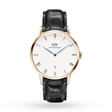 Daniel Wellington Mens Dapper 38mm Reading Watch