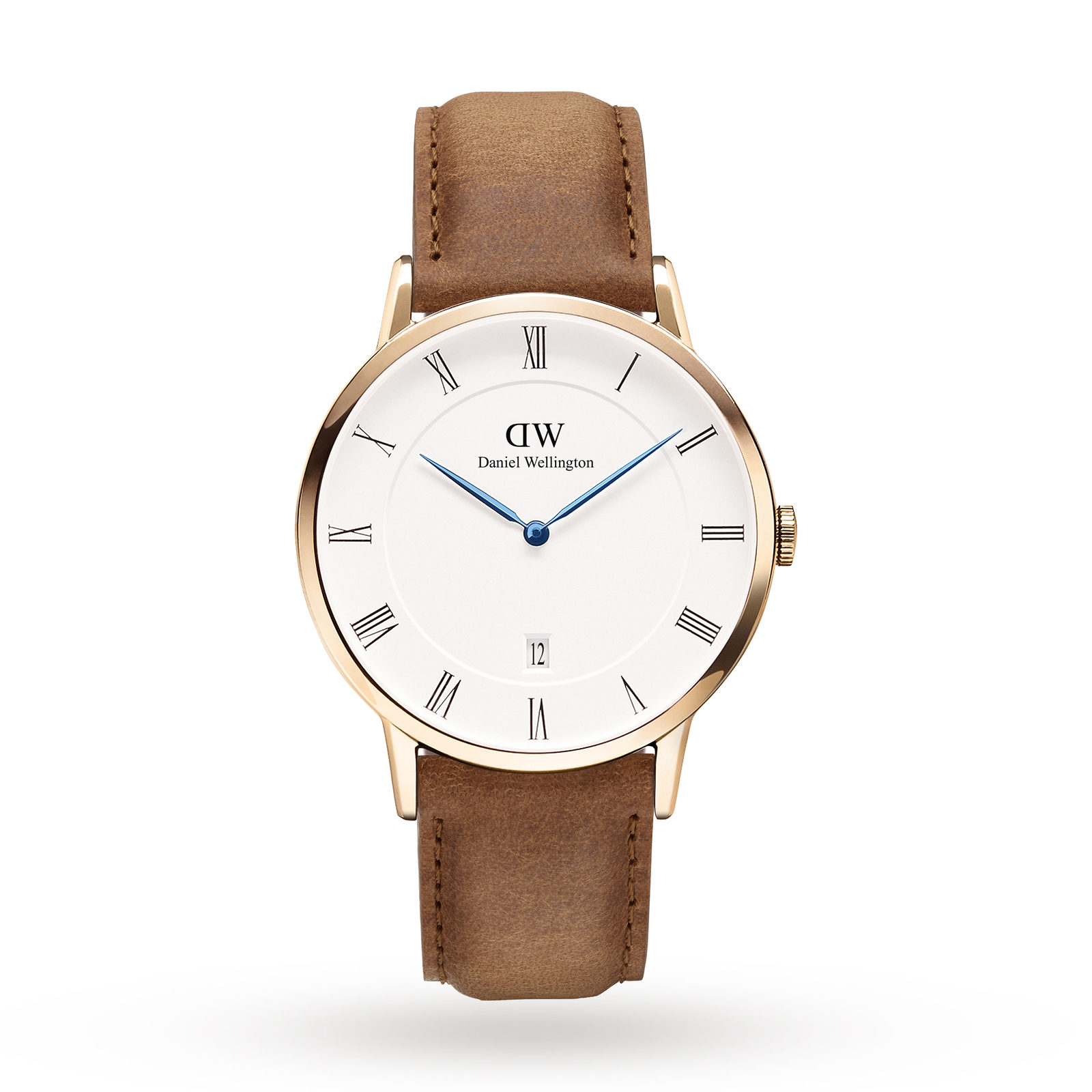 Daniel Wellington Mens Dapper 38mm Durham Watch