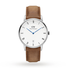 Daniel Wellington Mens Dapper 34mm Durham Watch