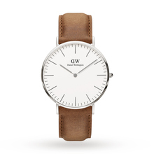 Daniel Wellington Men's Classic 40mm Durham Watch