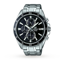Casio Mens Edifice Chronograph Watch