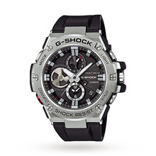 Casio G-Steel Bluetooth Triple Connect Chronograph Watch