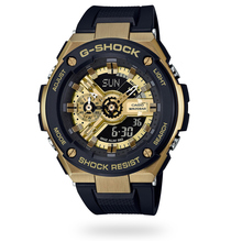Casio G-Shock World Time Chronograph Mens Watch