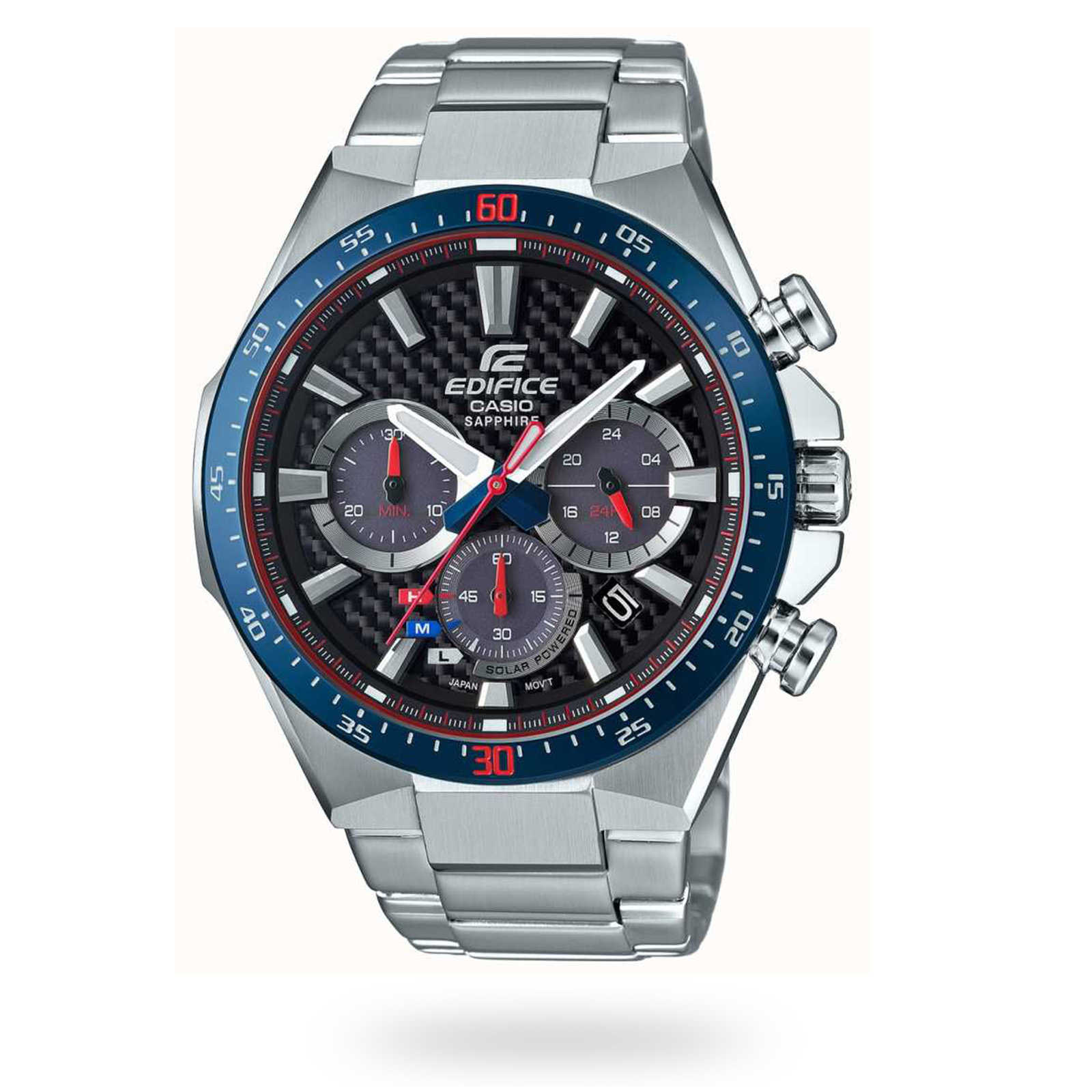 4a8a9f281c1c Casio Edifice Mens Watch