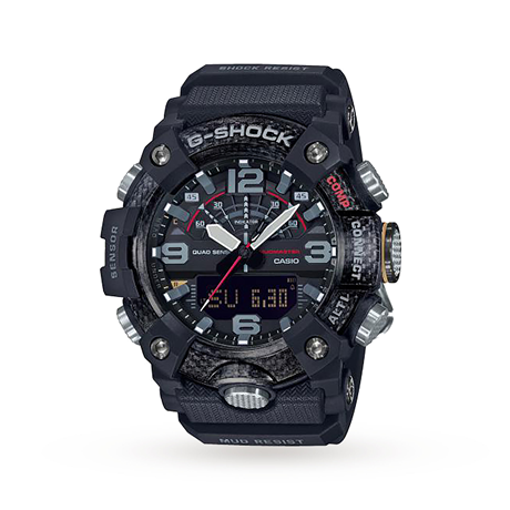 G-Shock Mudmaster Bluetooth Quad Sensor Mens Watch