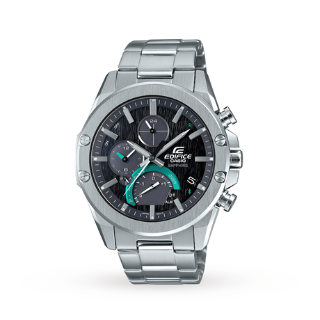 Casio Edifice Chronograph Bluetooth Smart Gents Watch EQB-1000D-1AER