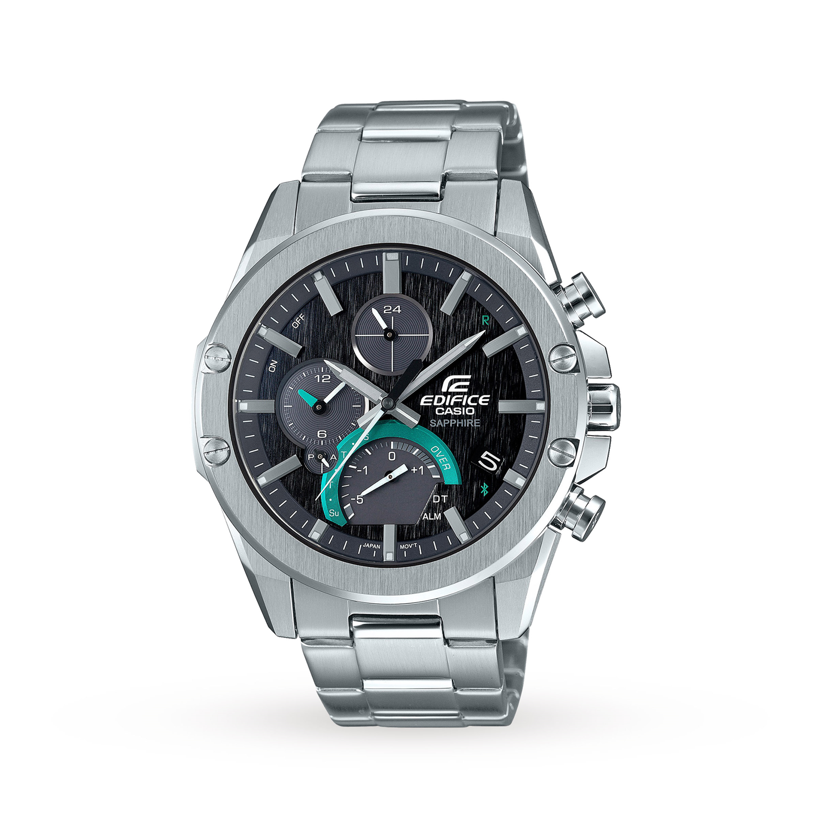 Casio Edifice Smartphone Link Ultra Thin Mens Watch