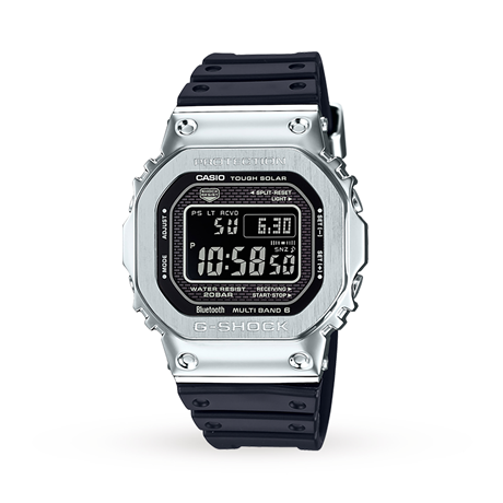 Casio G-Shock Bluetooth Smart Mens Watch GMW-B5000-1ER