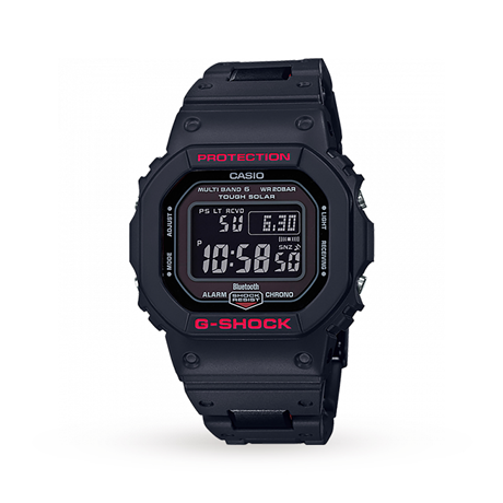 Casio G-Shock Mens Watch GW-B5600HR-1ER