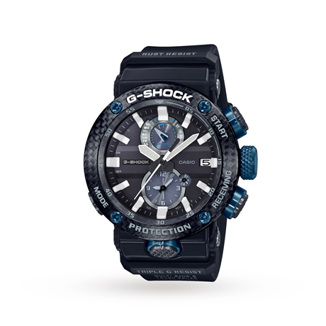 Casio G-Shock GravityMaster Mens Watch GWR-B1000-1A1ER