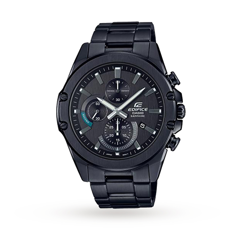 Casio Edifice Neo Display Gents Watch EFR-S567DC-1AVUEF