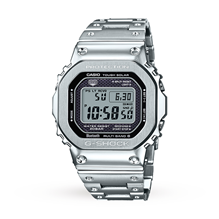 Casio G-Shock Radio-Controlled Mens Watch GMW-B5000D-1ER