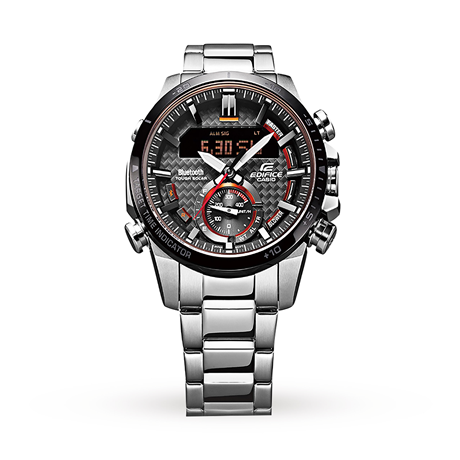 Casio Edifice Mens Watch ECB-800DB-1AEF