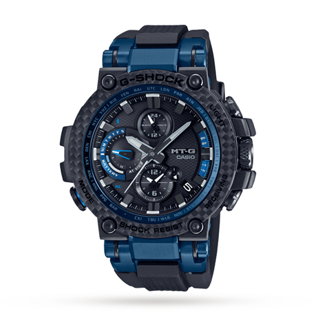 G-Shock Slim-line MTG Mens Watch MTG-B1000XB-1AER
