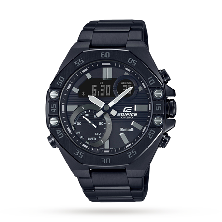 Casio Edifice Bluetooth Chronograph Mens Watch ECB-10DC-1AEF