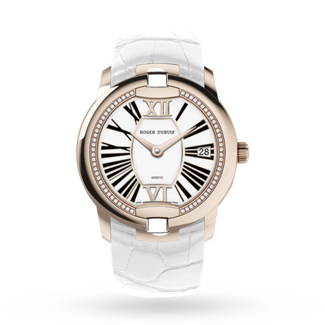 Roger Dubuis Velvet Ladies Watch