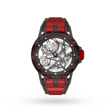 Roger Dubuis Excalibur Men's Watch