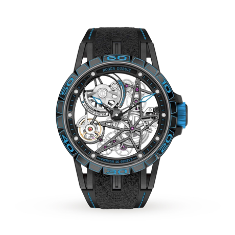 Roger Dubuis Excalibur RDDBEX0696