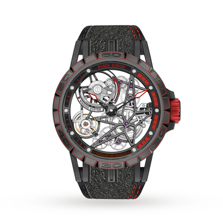 Roger Dubuis Excalibur Automatic Mens Watch