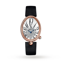 Breguet Reine de Naples Automatic LadiesLadies Watch