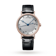 Breguet Classique Automatic 33.5mm Ladies Watch