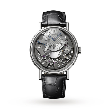 Breguet Tradition Automatic Retrograde Seconds 40mm Mens Watch