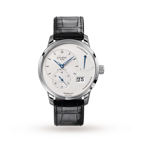 Glashutte Original PanoReserve Mens Watch
